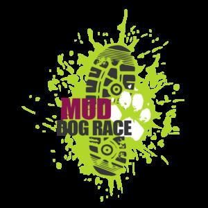 Mud dog race